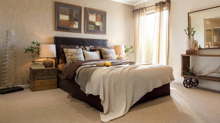Illuka master suite