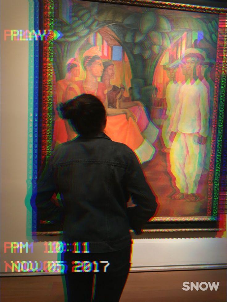 #malba #museum #tumblr #girltumblr #chicatumblr #camera