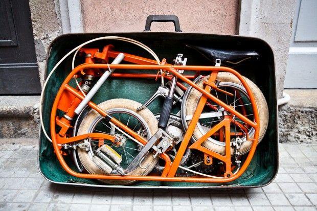 Biciclette ritrovate 2013 » Mercoledì 10 e Giovedì 11 aprile 2012, Corso Garibaldi 71, Milano. Ingresso libero. - #bicicletteritrovate #ciclocollection #museo #museum #bicycle #bike #cycling #vintage #cycle #VeloBike #fahrrad #rivadelgarda
