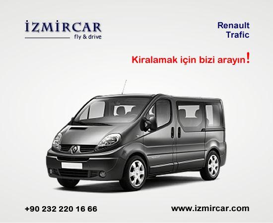 İzmir Havaalanı Oto Kiralama | İzmir Havalimanı Rent A Car | iZMiRCAR