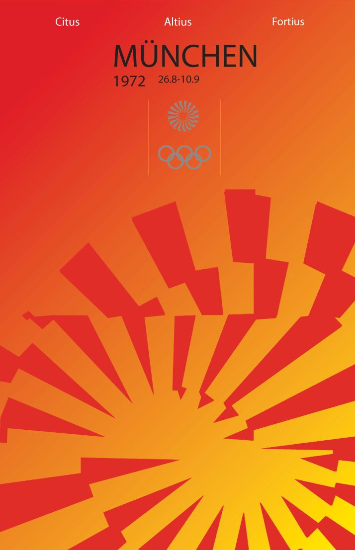 The 1972 Olympics | OLYMPIC GAMES | Pinterest | The o'jays ...