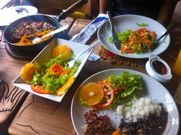Interesting Facts About Brazil: Tasty Brazilian Cuisine