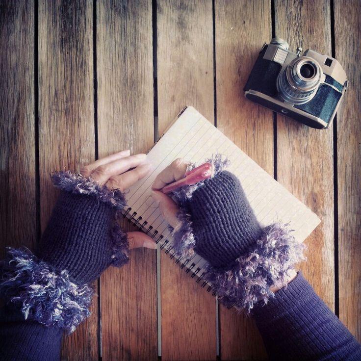 Gloves by #loveIt