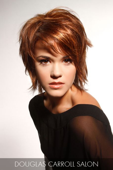 Short Hair Gallery