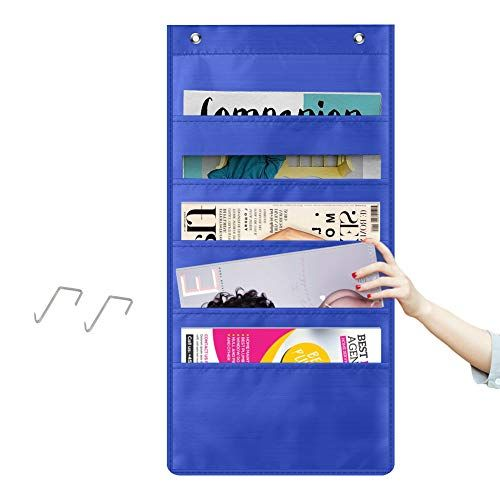 42b5c1633300 Pin by GEYI on Cascading Wall Organizer   Hanging files, Hanging ...