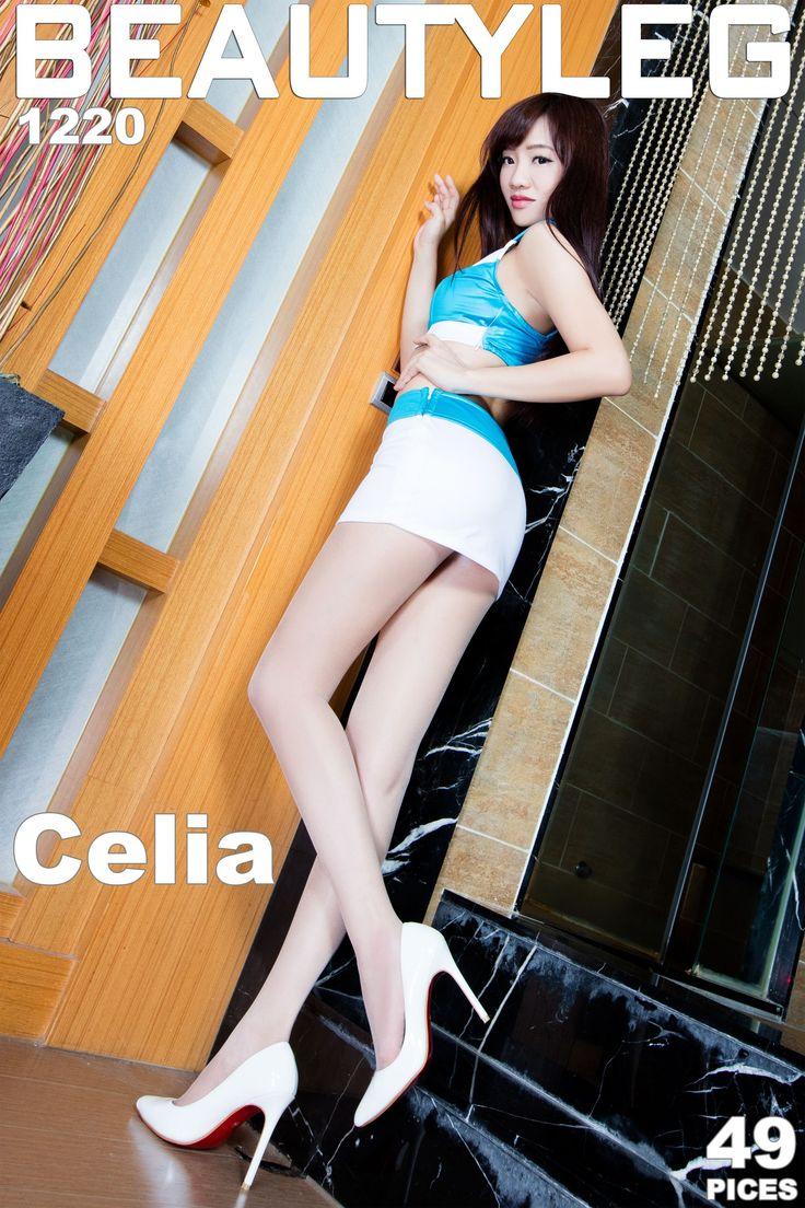 [Beautyleg] No.1220 腿模Celia 写真套图_第1页/第1张图