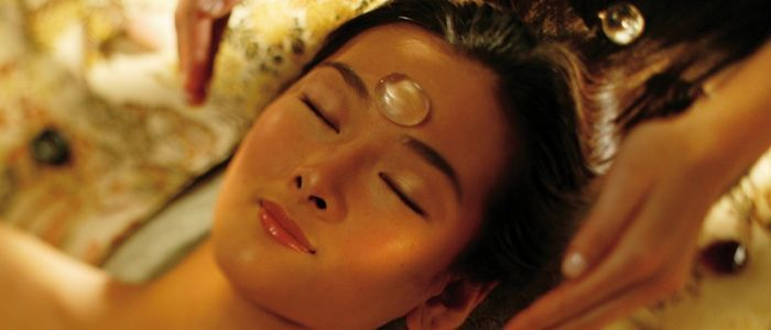 Another great Valentine's day gift idea for her - a luxury spa day :)