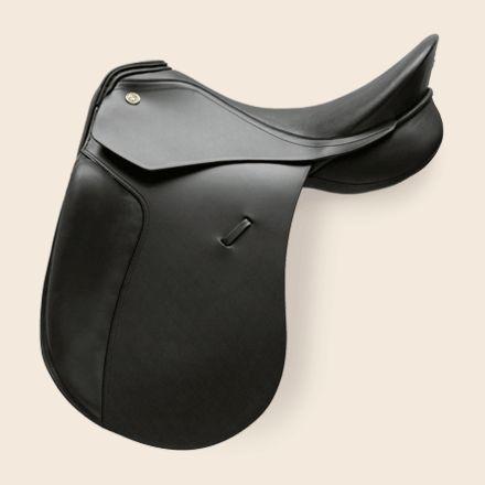 keiffer athen dressage saddle