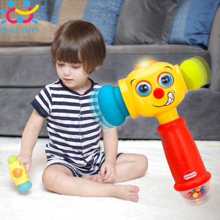 Children Fun Electric Music Sound Play Hammer Educational Striking Toy for Baby & Toddler Improve Baby's Operation Ability //Price: $45.76 & FREE Shipping //     #fashion    #love #TagsForLikes #TagsForLikesApp #TFLers #tweegram #photooftheday #20likes #amazing #smile #follow4follow #like4like #look #instalike #igers #picoftheday #food #instadaily #instafollow #followme #girl #iphoneonly #instagood #bestoftheday #instacool #instago #all_shots #follow #webstagram #colorful #style #swag…