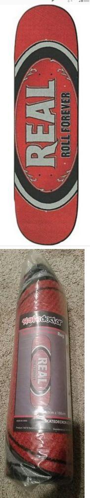Other Skateboarding Clothing 159079: New Skate Deckor Real Roll Forever Rug 50Cm X 188Cm Skateboard -> BUY IT NOW ONLY: $109.99 on eBay!