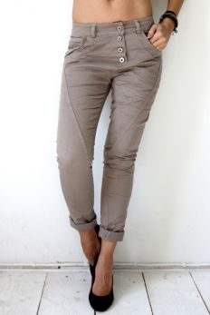 Perfect Jeans Regular, TAUPE