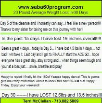 Fastest healthy way to lose weight in a week