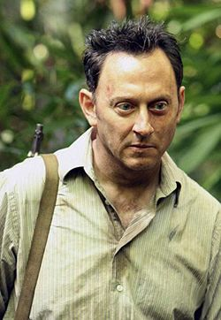 Benjamin Linus (from Lost, 2004-2010). Portrayed by Michael Emerson