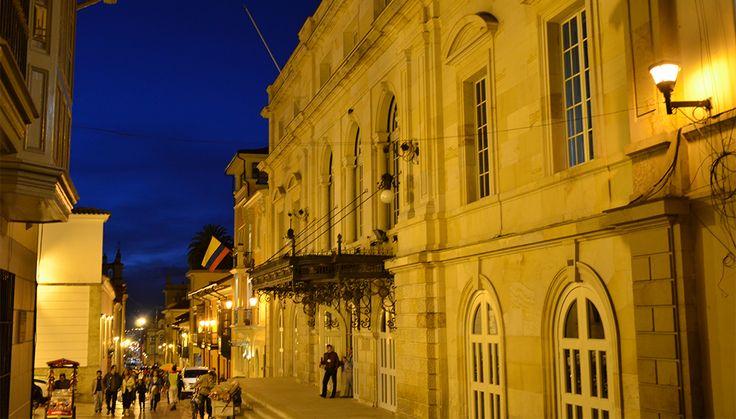 Bogotá, cultura, gastronomia, hermosa ciudad con los mas bellos contraste de arquitectura