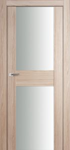 door Milano-11X Сappuccino Crosscut
