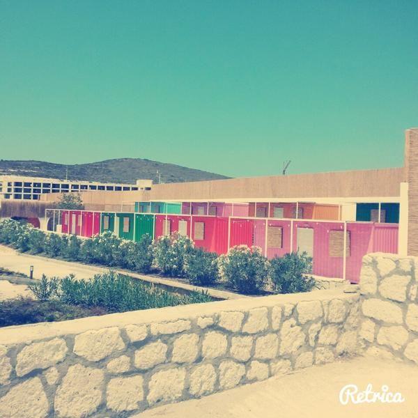 Propaganda Beach & Club (Şimdi Kapalı) - İzmir'da fotoğraflar