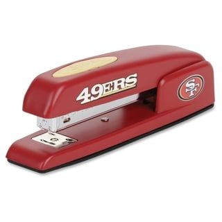 Swingline NFL San Francisco 49ers 747 Business Stapler (1/Each) | Overstock.com Shopping - The Best Deals on Handheld Staplers