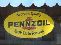 Pennzoil, Port Fairy VIC Mar2008