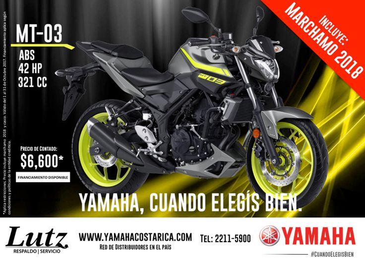 67 best promociones motos costa rica octubre 2017 images for Yamaha sports plaza promo code