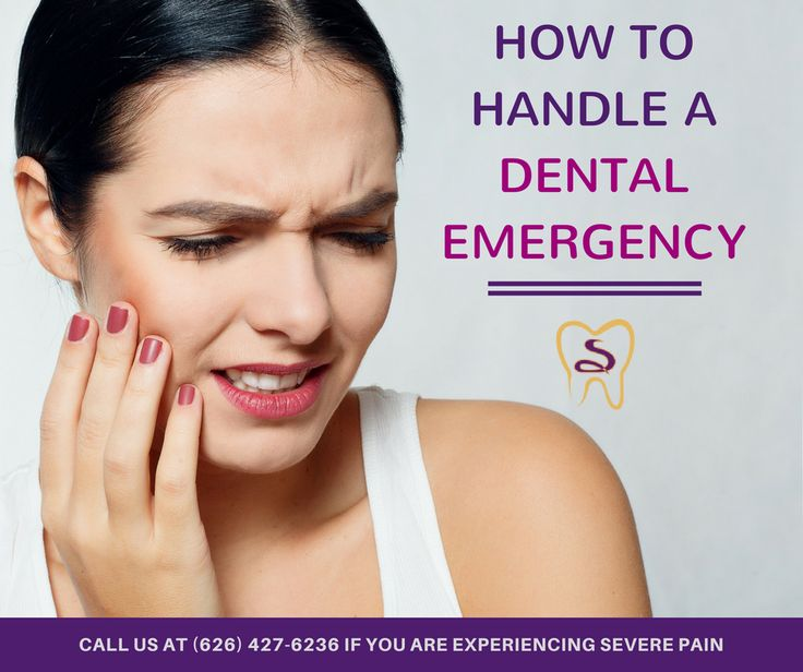 If you are experiencing severe pain from a toothache, a bitten lip, or a broken tooth, these cases should be referred to an emergency dentist as soon as possible. It is important to remain calm and arrive prepared to your appointment.  In case of a dental emergency, contact Glendora Family Dentistry at (626) 427-6236