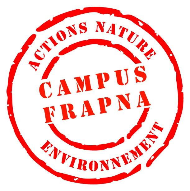 Logo Campus FRAPNA