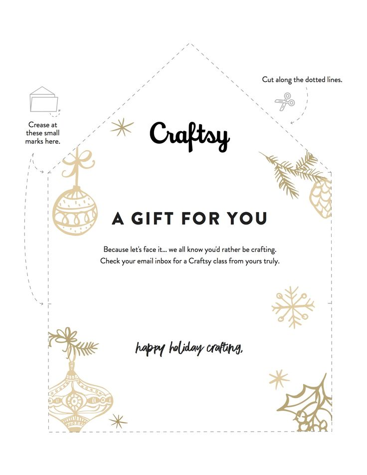 The 25+ best Free printable gift certificates ideas on Pinterest - christmas gift certificates free