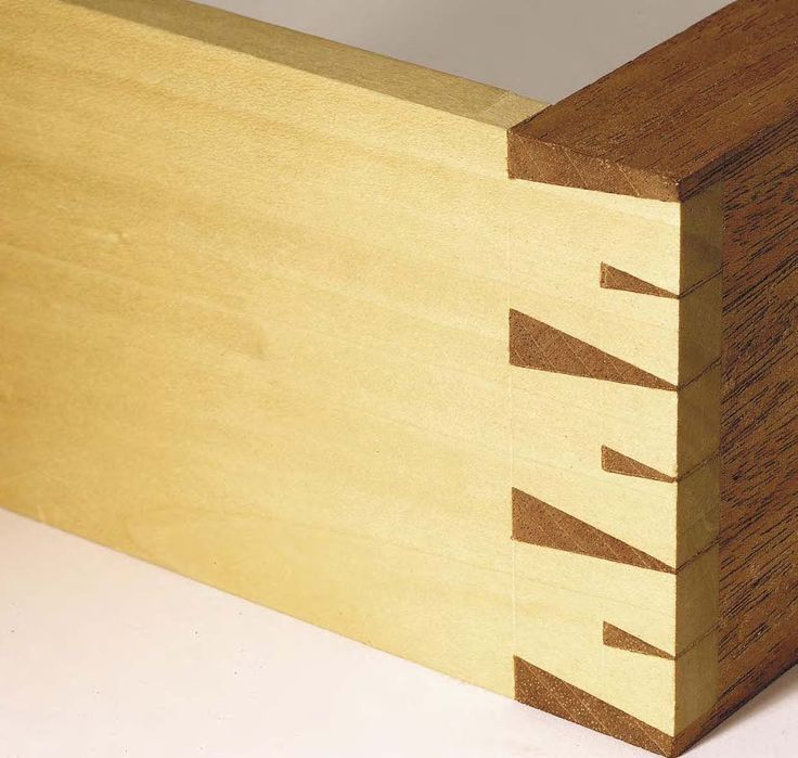 Images For > Single Dovetail Joint