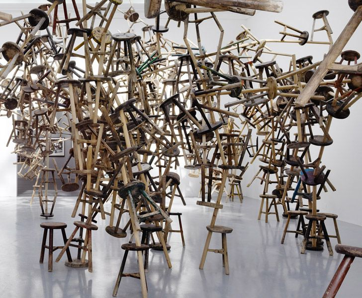 The 25+ best Wei wei ideas on Pinterest What is installation art - küche weiß holz