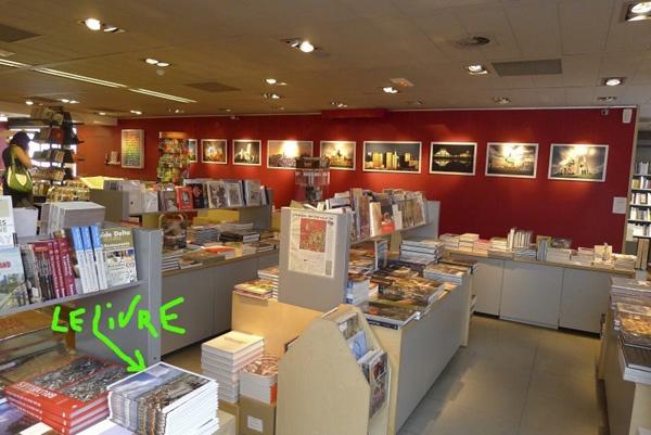 Filigranes librairie ultra complète 7j/7