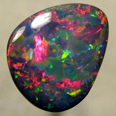 ooooooooo!!!!!!!  Black opal