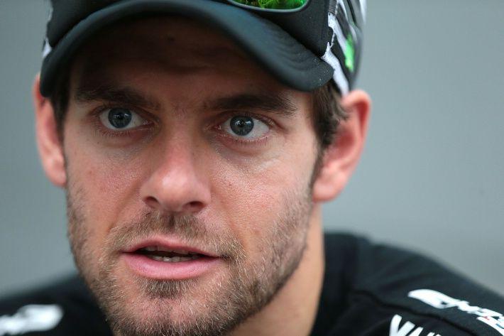 Valencia MotoGP: Crutchlow talks emotional weekend, Ducati test