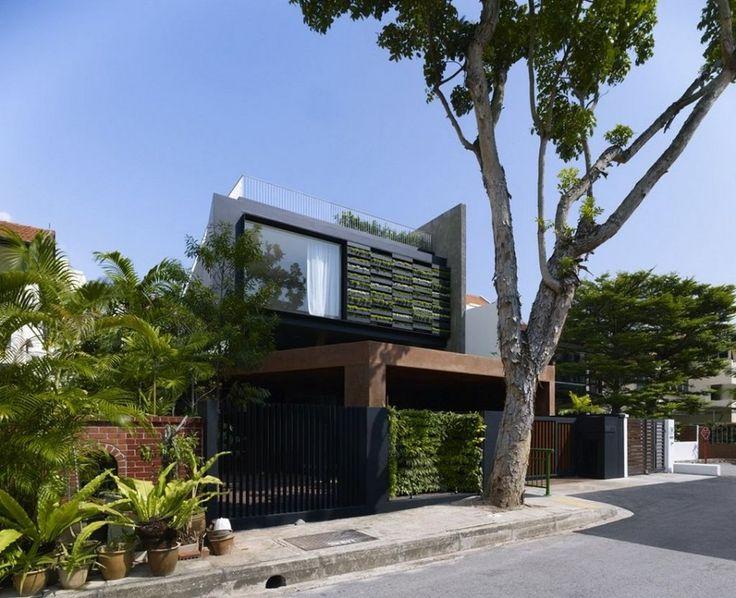 Minimalist House Exterior Ideas