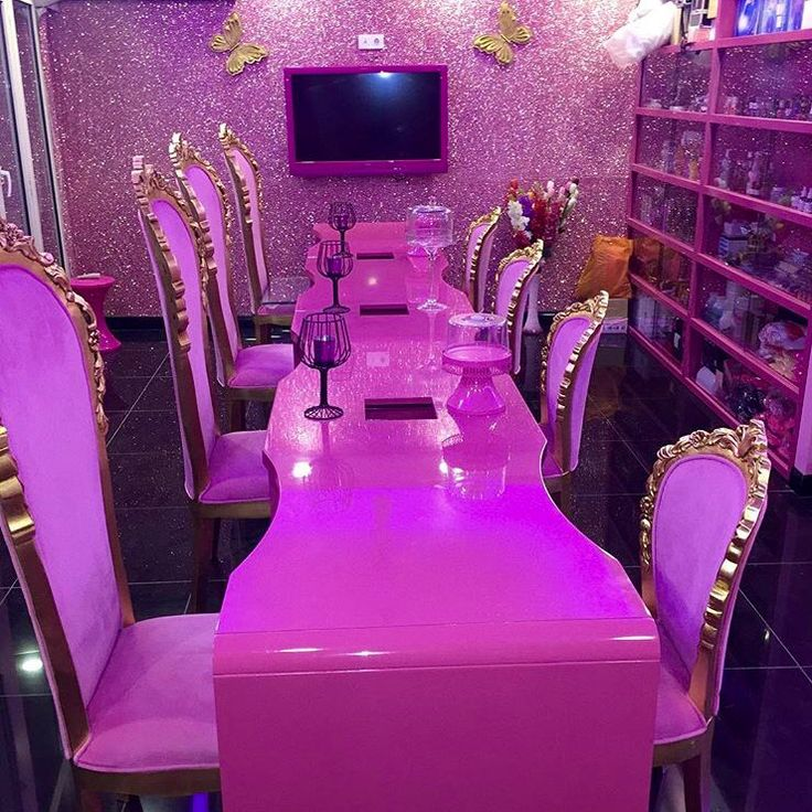Fashion Nail Salon And Beauty Spa Games For Girls: 220 Best Images About All Salons.! On Pinterest