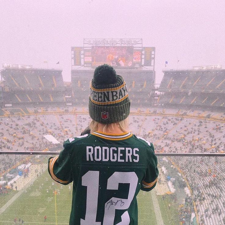 I thought I was going to a green day concert | Green Bay Packers ...