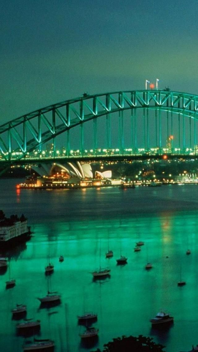 Sydney Harbour, New South Wales Australia