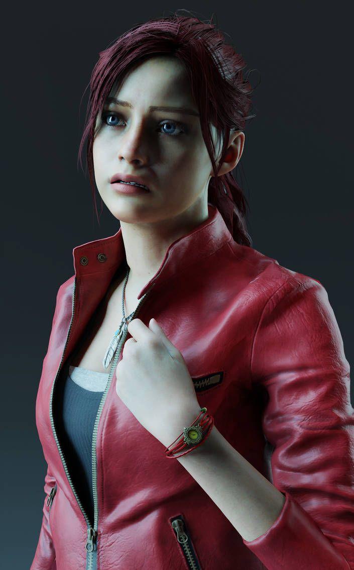 Pin On Resident Evil 2