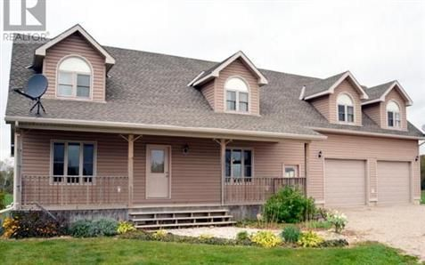 Province: Ontario  Farm Type: Greenhouse  Total Acreage: 100.00  #Findyourdreamproperty