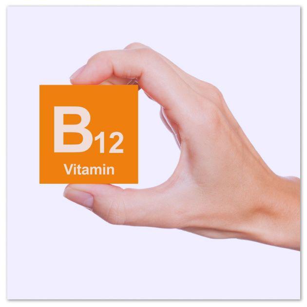 Τι παθαίνει ο οργανισμός μας όταν του λείπει η βιταμίνη Β12