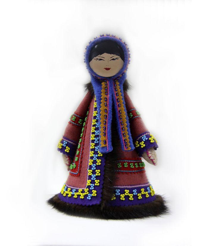 Кукла сувенирная «Мисне»