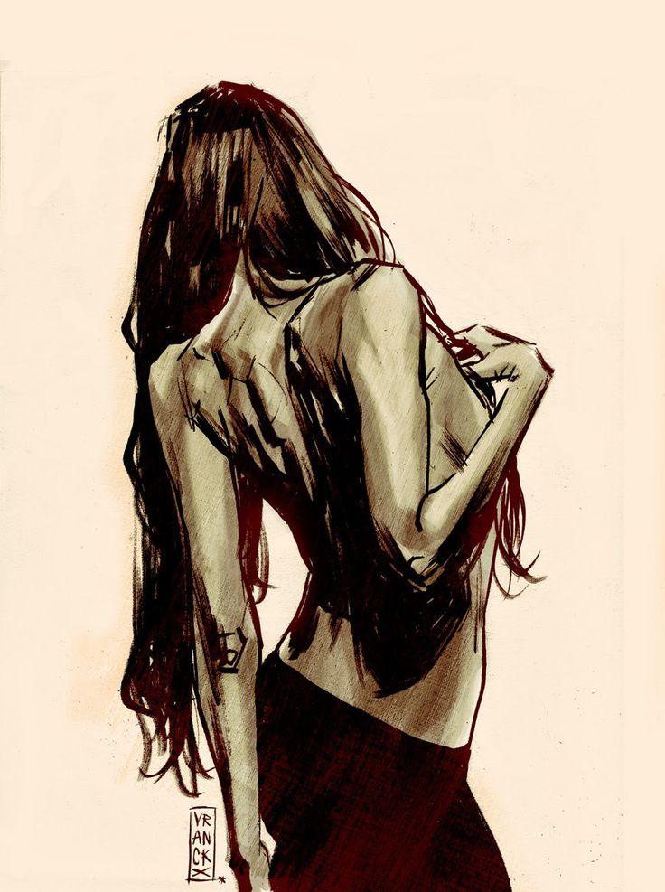 Gilles Vranckx controversial art erotica 13