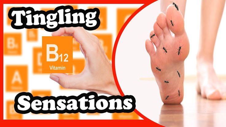 6 Common Symptoms of Vitamin B12 Deficiency
