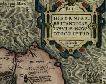 Historic Maps - All Island Ireland - Map Collections at UCD and on the Web - LibGuides at UCD Library
