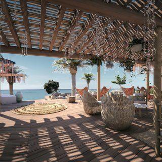 Aiyanna Ibiza restaurant/bar