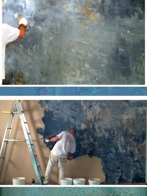 It is time to debunk some myths and expose the truth about authentic Venetian plaster. Beware, you might have to rethink everything you thought you knew.