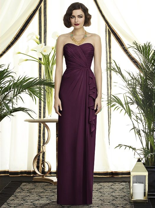 Dessy Collection Style 2895 http://www.dessy.com/dresses/bridesmaid/2895/?color=burgundy&colorid=8#.UjXssmTwJEI