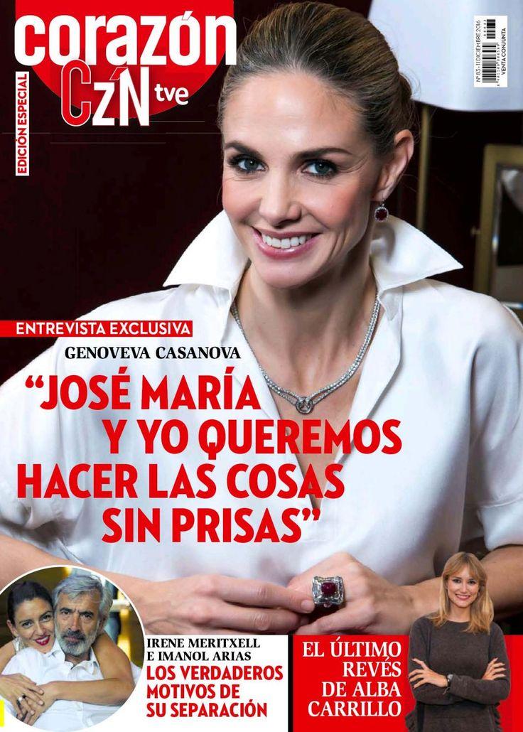 Corazón TVE 14 12 2016