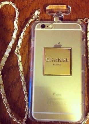 Coque iPhone 6 Chanel