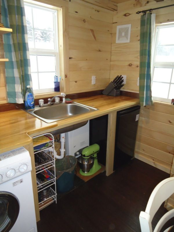 55 best Tiny House images on Pinterest Tiny houses The building