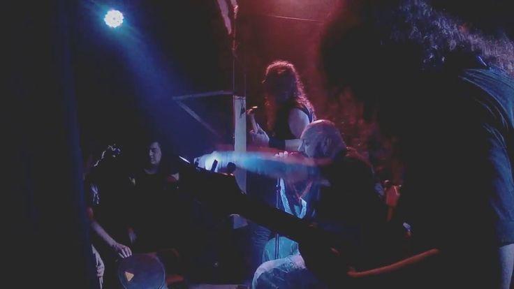 Paul Di' Anno - Hey Ho Lets' Go (Cover de Ramones)