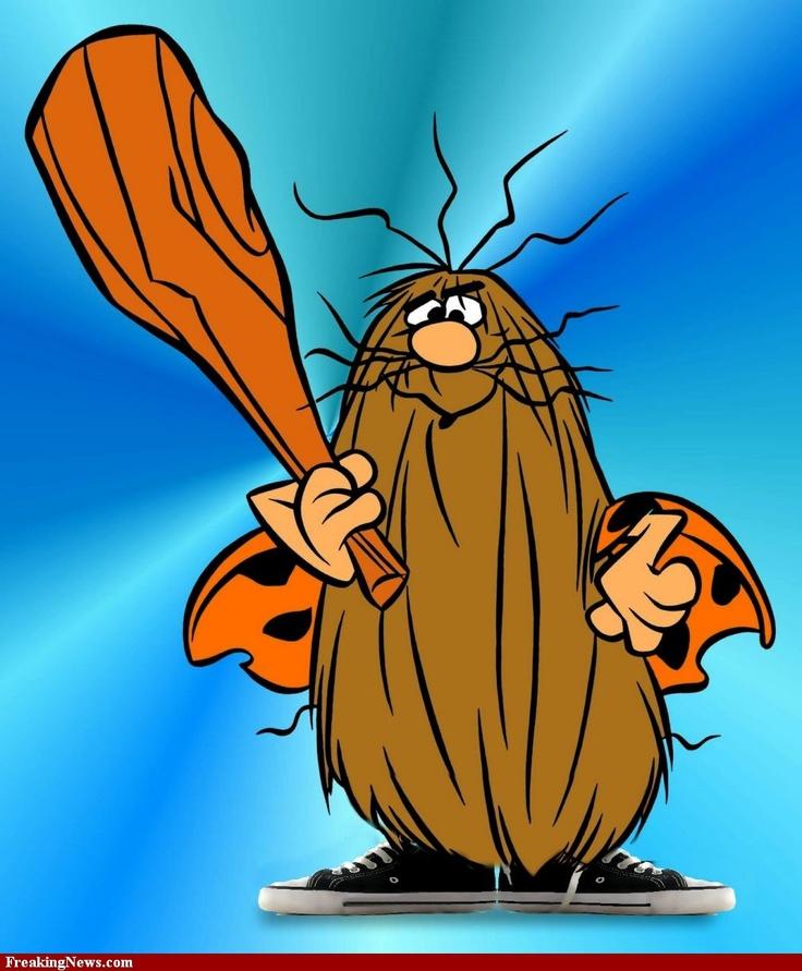 Old Caveman Show : Best images about captain caveman on pinterest
